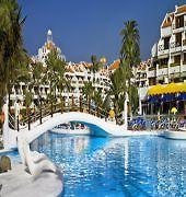 Parque Santiago Iii Hotel Playa De Las Americas